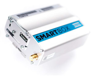 smartbox planification maintenance